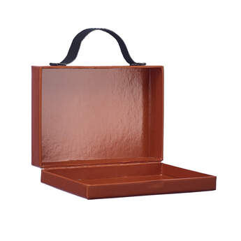 Paddington Suitcase - Build-A-Bear Workshop®