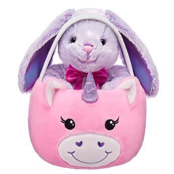 Violet Pawlette™ Easter Basket Gift Set, , hi-res