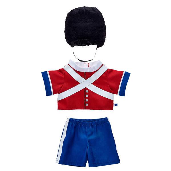 Royal Guard Costume - Build-A-Bear Workshop®