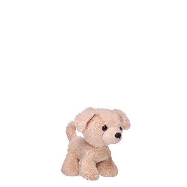 Promise Pups Mini - Golden Retriever - Build-A-Bear Workshop®