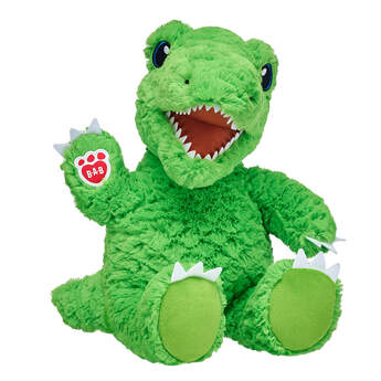 Dino-Mite T-Rex - Build-A-Bear Workshop®