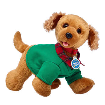 Promise Pets™ Golden Retriever Christmas Gift Set, , hi-res