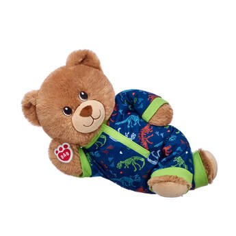 Lil' Cub® Brownie Dino Sleeper Gift Set, , hi-res