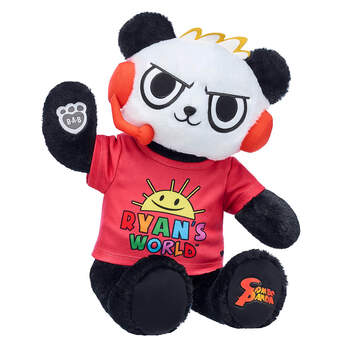 Combo Panda™ Gift Set, , hi-res