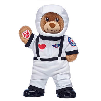 Lil' Cub® Brownie Astronaut Gift Set, , hi-res