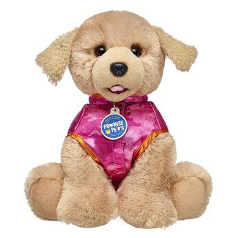 Promise Pets™ Pink Camo Puffer Vest, , hi-res