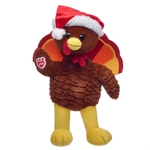 Online Exclusive Great Gobbles Turkey Christmas Gift Set, , hi-res
