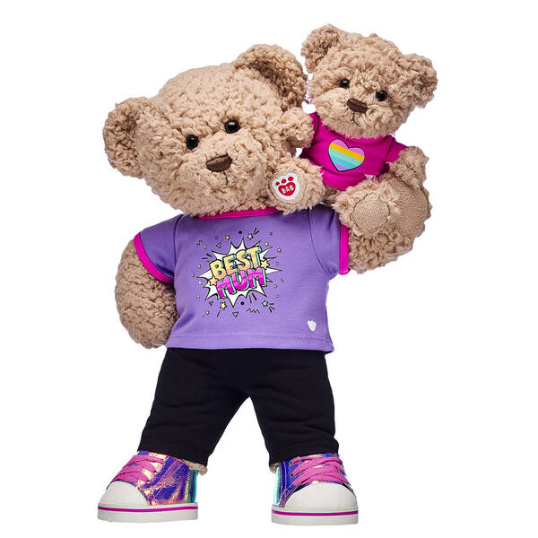 Timeless Teddy Mother's Day Gift Set, , hi-res