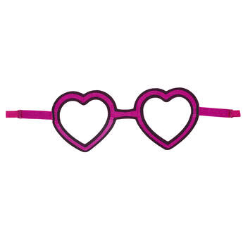 Kabu™ Heart Glasses - Build-A-Bear Workshop®