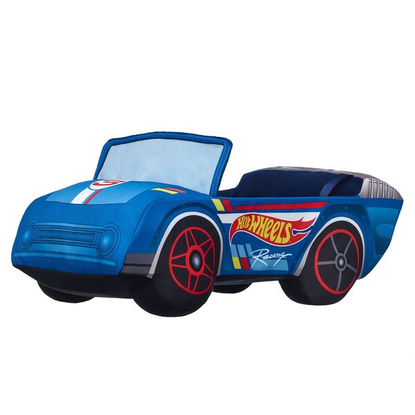 Hot Wheels™ Plush Car, , hi-res