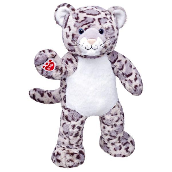 Snow Leopard, , hi-res