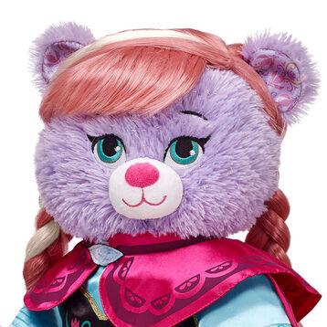 Disney's Frozen Anna Wig, , hi-res