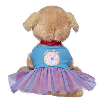 Promise Pets™ Donut Dress - Build-A-Bear Workshop®