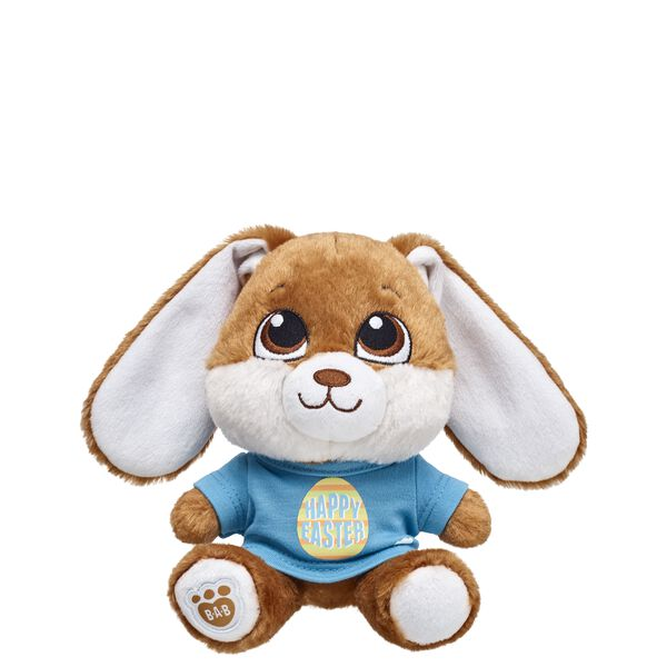Build-A-Bear Buddies™ Cocoa Crème Bunny Gift Set, , hi-res