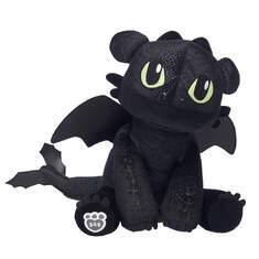 c1bc5e268f73 ... Toothless Plush Dragon Stuffed Animal - Build-A-Bear Workshop