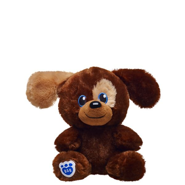 Build-A-Bear Buddies™ Spots Dog, , hi-res