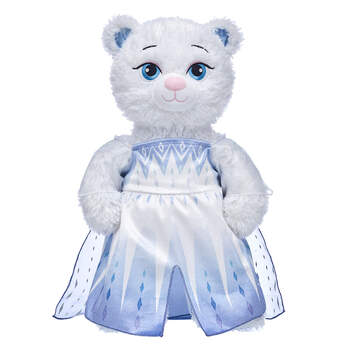 Disney Frozen 2 Elsa the Snow Queen Costume - Build-A-Bear Workshop®