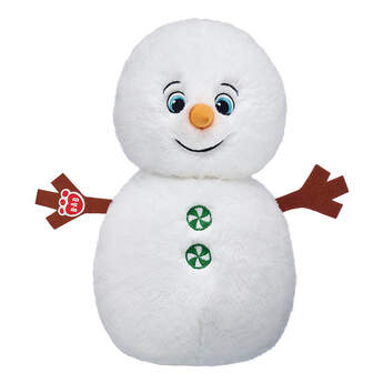 Snow Cute Boy - Build-A-Bear Workshop®