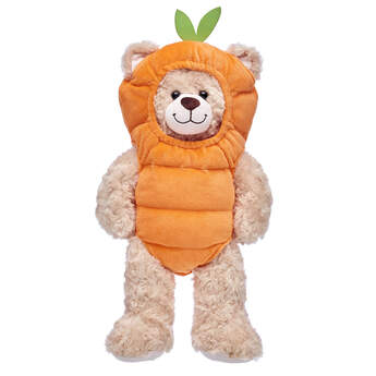 Carrot Costume - Build-A-Bear Workshop®