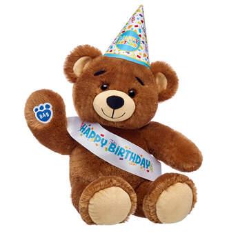Happy Birthday Bearemy Gift Set, , hi-res