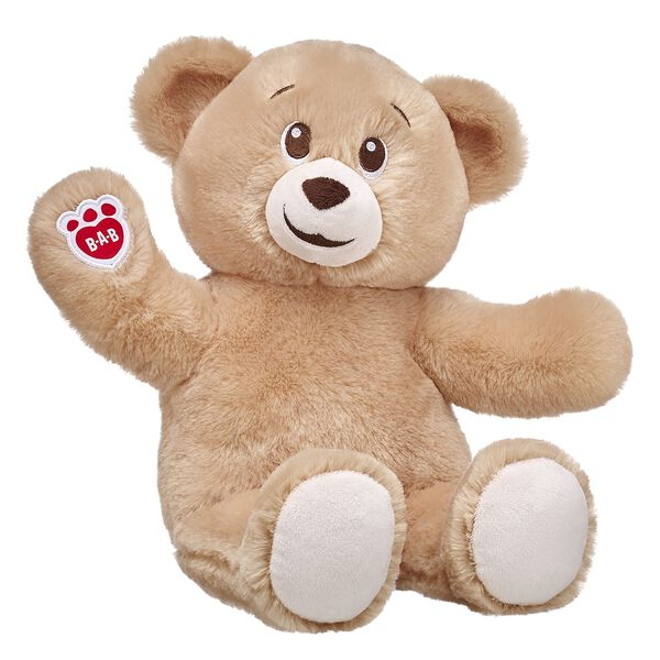 Teddy Bears | Make a Custom Teddybear | Build-A-Bear®