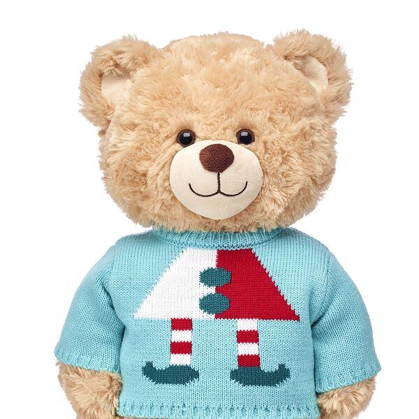 Christmas Elf Sweater, , hi-res