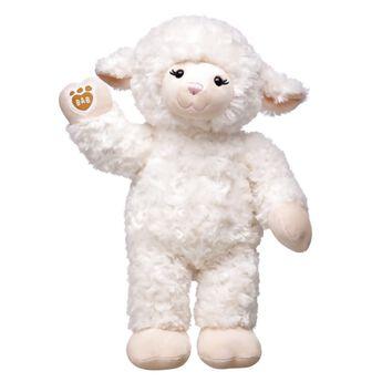 Vanilla Swirls Lamb, , hi-res