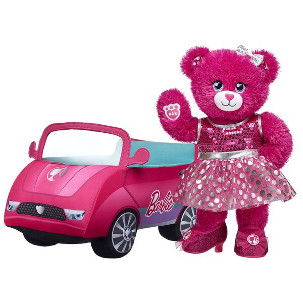 Barbie™ Bear Convertible Gift Set, , hi-res