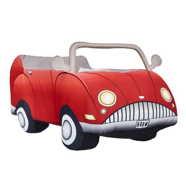 Classic Red Car - Build-A-Bear Workshop®