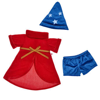 Fantasia Costume 3 pc. - Build-A-Bear Workshop®