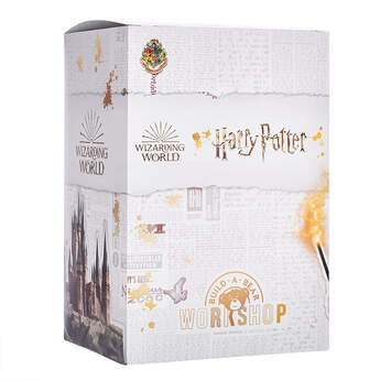Online Exclusive Harry Potter Gift Box - Build-A-Bear Workshop®