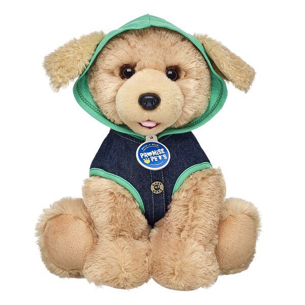 Promise Pets™ Denim Hoodie, , hi-res