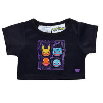 Pokémon Halloween T-Shirt - Build-A-Bear Workshop®
