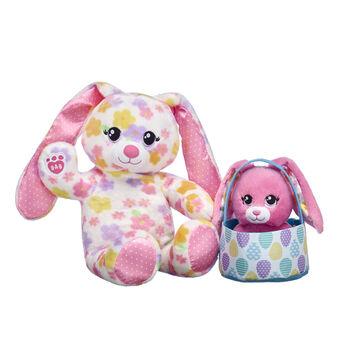 Spring Petals Bunny Easter Gift Set, , hi-res