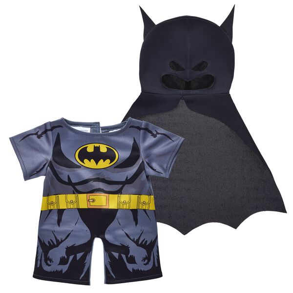 Batman™ Costume 2 pc., , hi-res