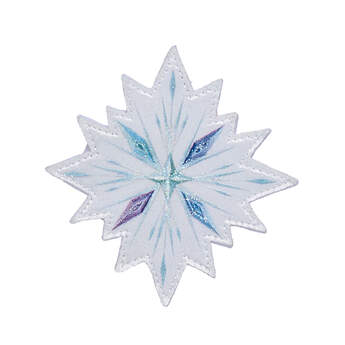 Disney Frozen 2 Snowflake Wristie - Build-A-Bear Workshop®