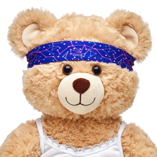 Reversible Star Headband, , hi-res