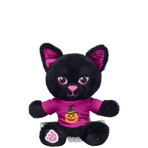 Build-A-Bear Buddies™ Pumpkin Tutu Set, , hi-res
