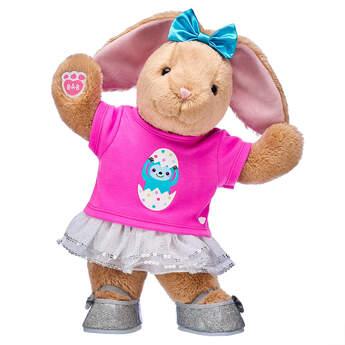 Online Exclusive Pawlette™ Easter Sloth Gift Set, , hi-res