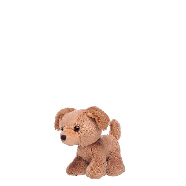 Promise Pups Mini - Copper Golden Retriever - Build-A-Bear Workshop®