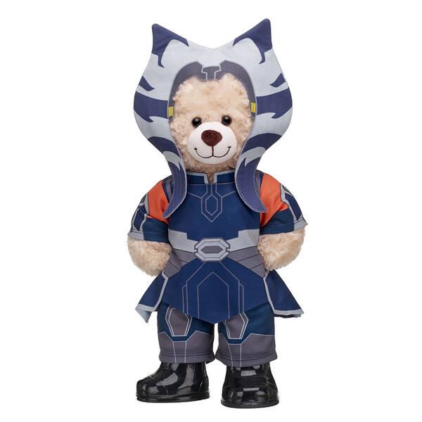 Online Exclusive Happy Hugs Teddy Ahsoka Tano™ Gift Set, , hi-res