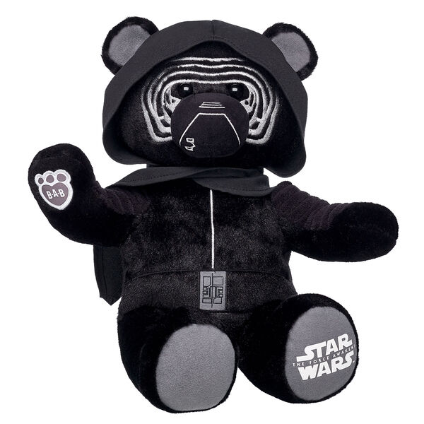 Kylo Ren™ Star Wars Bear, , hi-res