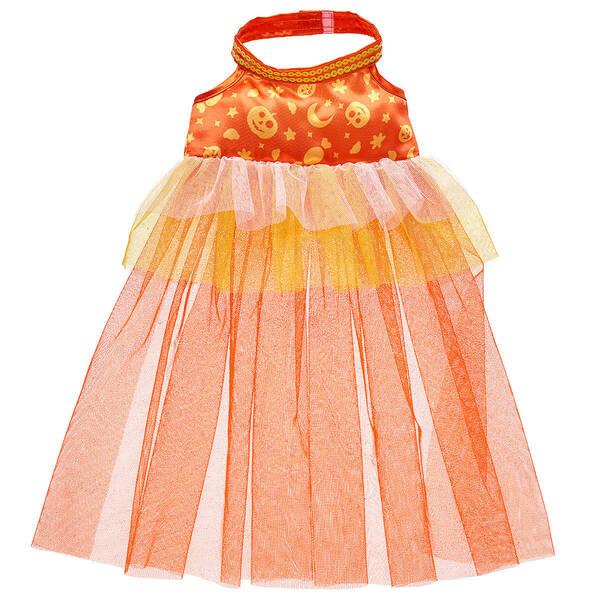 Halloween Sparkle Dress - Build-A-Bear Workshop®