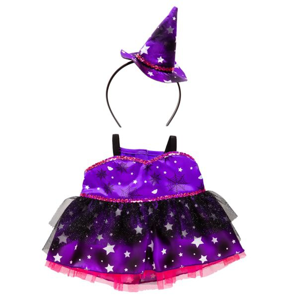 Witch Costume 2 pc., , hi-res