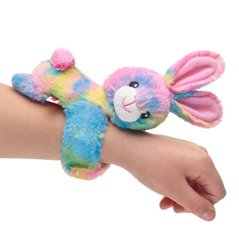 Online Exclusive Bunny Slap Bracelet - Build-A-Bear Workshop®