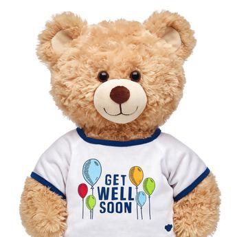 Get Well Soon T-Shirt, , hi-res