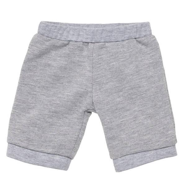 Online Exclusive Grey Jogger Pants - Build-A-Bear Workshop®