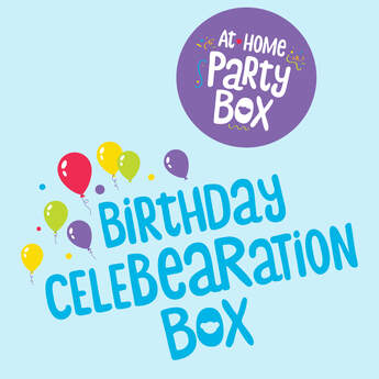 Birthday CeleBEARation Box – 4 People, , hi-res