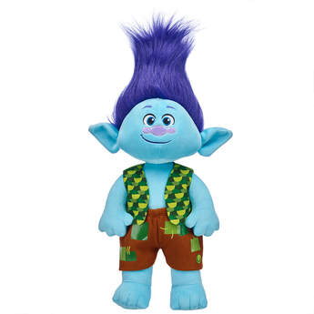 DreamWorks Trolls Branch Outfit - Build-A-Bear Workshop®