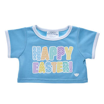 Happy Easter T-Shirt - Build-A-Bear Workshop®